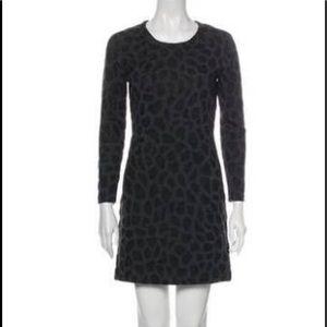 3.1 Phillip Lim Wool Mini Dress Medium